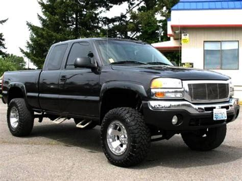 how to learn all about cars 2003 gmc savana 3500 regenerative braking 2003 gmc sierra k1500 slt extended cab 4x4 lifted truck 13995 cheap cars for sale