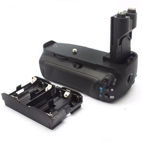 Battery Grip Meike Mk 7d For Canon 7d meike mk 7d bg e7 battery grip for canon 7d eachshot