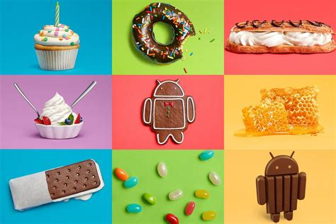 version of for android what is android fragmentation and can fix it digital trends