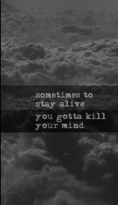 Twentty One Pilots Stay Sometimes To Stay Alive Iphone Dan Semua 20 best images about meh on iphone 5 wallpaper