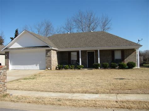 houses for rent in bryant ar 3004 longmeadow drive bryant arkansas search rental homes in haskell benton