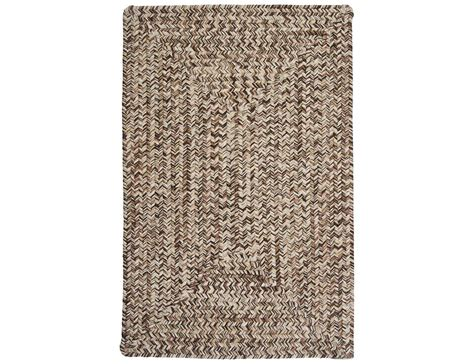 colonial mills rug colonial mills corsica rectangular weathered brown area rug cicc99rgrec