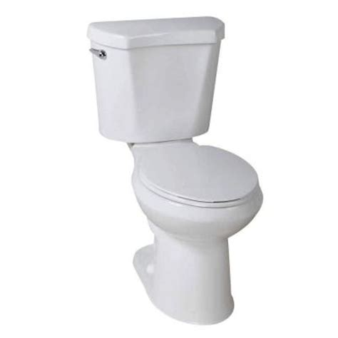 glacier bay 2 1 28 gpf high efficiency toilet