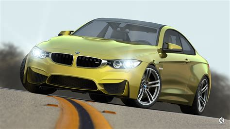 2014 bmw m4 coupe 2014 bmw m4 coupe by dangeruss on deviantart