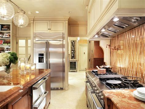 kitchen cabinets design for professional chef kitchen design best kitchen design ideas professional chef s style kitchen regina bilotta hgtv