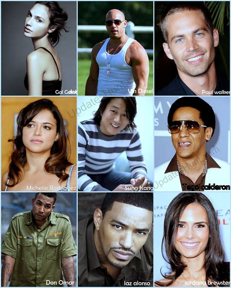 fast and furious 6 movie actors fast and furious of all of them fast and furious 6