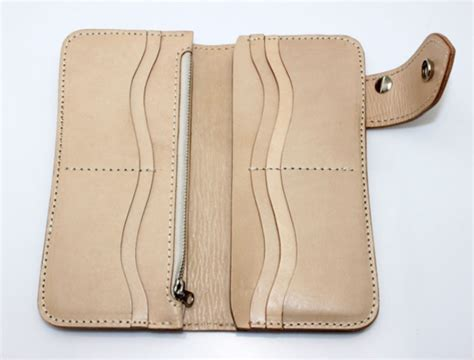 Leather Bag Handmade - handmade leather bag high quality leather wallet bagswish