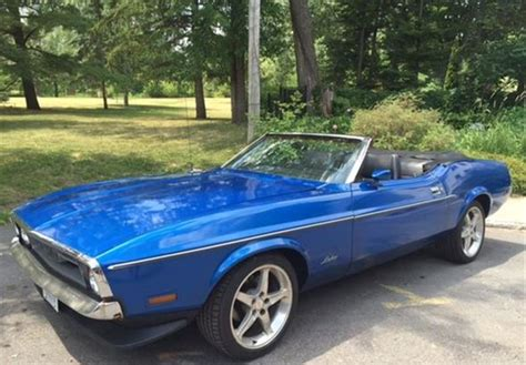 1971 mustang for sale 1971 ford mustang for sale carsforsale