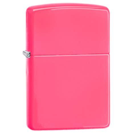 Zippo Original Neon Pink No Logo 28886 28886 zippo 174 neon pink
