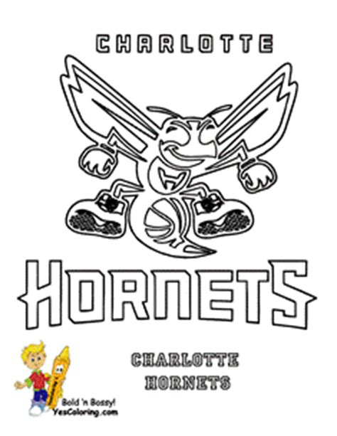 nba hornets coloring pages buzzer beater basketball coloring sheets nba basketball