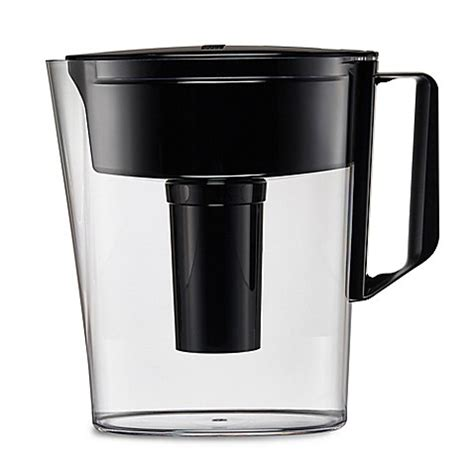 brita bed bath and beyond brita 174 soho 5 cup water filtration pitcher bed bath beyond