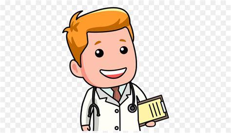 clipart medico clip physician vector graphics doctor