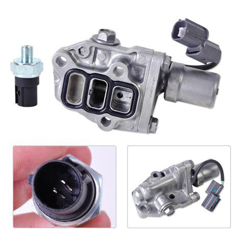 New Water Honda Crv Odessy Accord 10004974 compare prices on honda vtec solenoid valve
