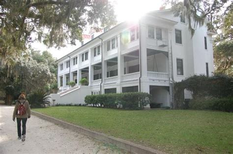 cumberland island reservations landrover and the inn picture of greyfield inn