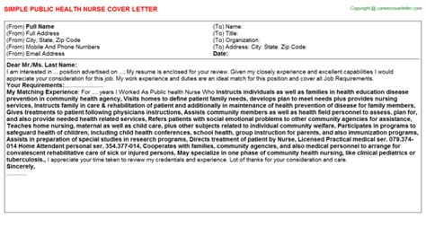 Occupational Health Practitioner Cover Letter by Occupational Health Practitioner Cover Letters Sles