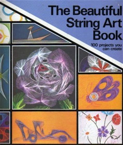 String Books - the beautiful string book by raymond gautard reviews