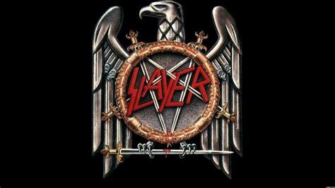 Slayer Rock Band Heavy Metal - slayer groups bands heavy metal rock