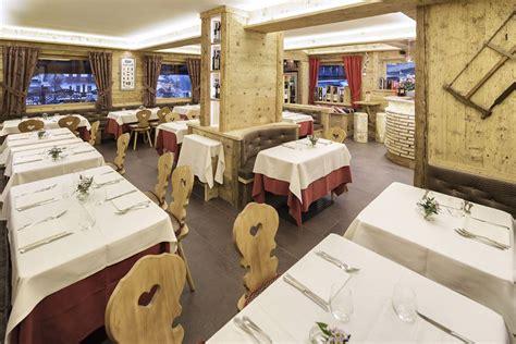 ristorante al camin cortina d ezzo