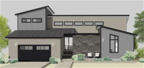 custom modern home plans semi custom home plans 61custom modern home plans