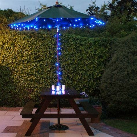led solar string lights are an eco friendly way to