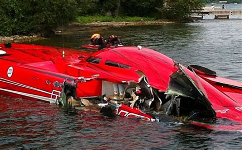 cigarette boat races kingston the top 12 stories of 2012 part ii