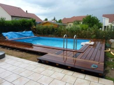 Piscine Enterrable