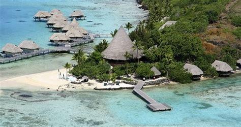 Set Marara sofitel bora bora marara resort island resort goway