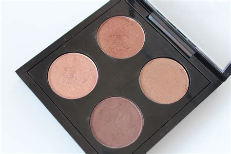 Eyeshadow X4 Mac mac eye shadow collection review swatches made