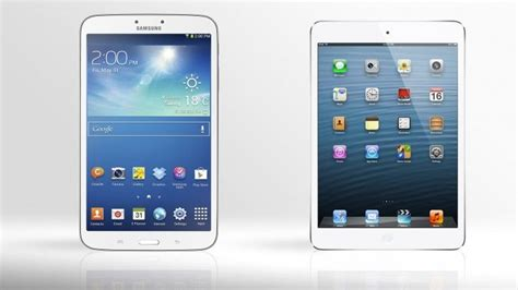 Tablet Samsung Mini samsung galaxy tab 3 shamelessly rips the design of