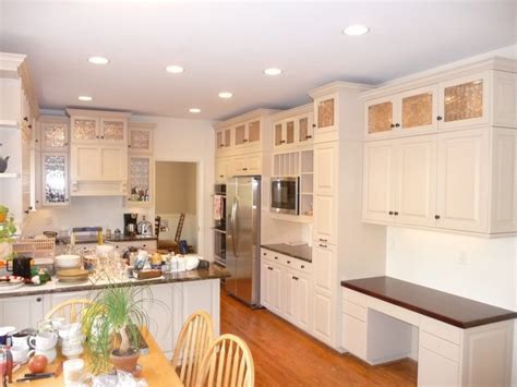 Add Cabinets To Existing Kitchen by Cabinets No More Traditional Kitchen Cabinetry