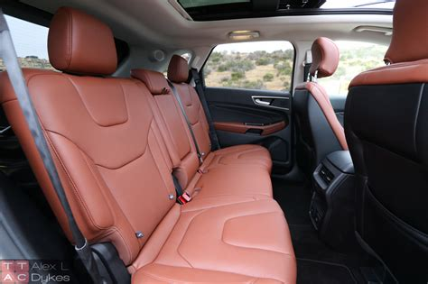2015 ford edge interior dashboard the about cars