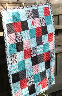 diy home sweet home 6 simple beginner quilt patterns