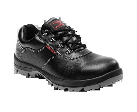 Sepatu Safety Cheetah 3001 H jual sepatu safety cheetah 7012 h harga murah bandung oleh