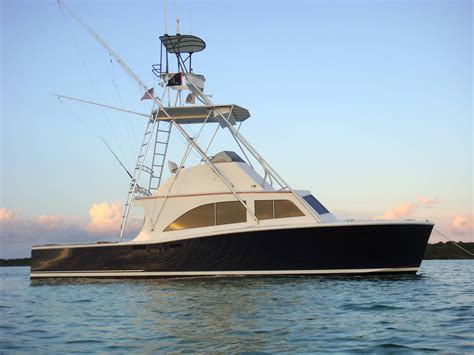 fishing boat prowler looking for info on forest johnson prowler the hull