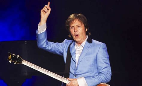 Paul Mccartneys Yet To Be Released Album Available Drm Free For 156 Apple Pissed Probably by Not Writing Songs Anymore Paul Mccartney Financial Express
