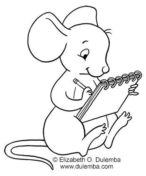 dulemba coloring page tuesday studying mouse 66 best owl coloring pages images on pinterest adult