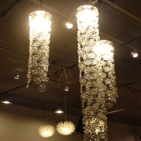 Recycled Chandelier Ideas 40 Diy Decorating Ideas With Recycled Plastic Bottles Amazing Diy Interior Home Design