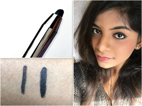 Eyeliner Pac pac duo eyeliner pencil review swatches