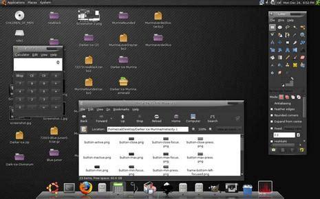 themes pour gnome ubuntu 25 th 232 mes sublimes pour gnome 192 voir