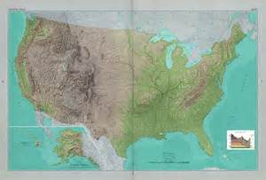 national atlas us map the national atlas of the united states of america perry