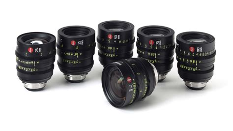 leica lenses leica summicron c lenses arrive and digital times