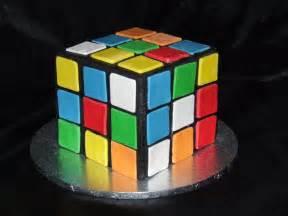 rubix cube cake cake decorating community cakes we bake