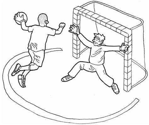 imagenes de niños jugando al handbol lo podemos conseguir aprendemos a jugar a balonmano