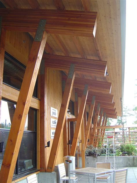 What Are Glulam Timbers and How They Are Used?