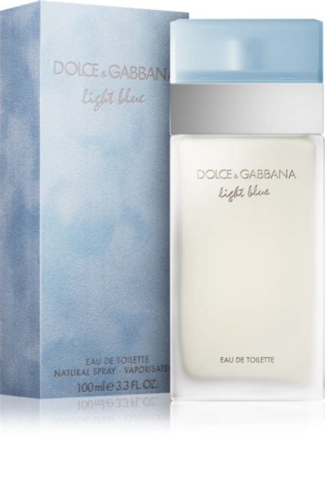 light blue dolce and gabbana womens gift set dolce gabbana light blue eau de toilette for 100