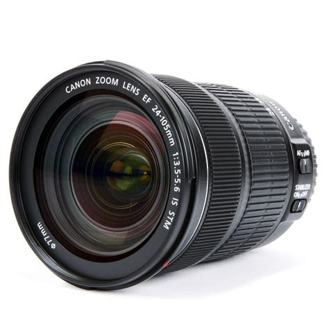 Canon Ef 24 105mm F 3 5 5 6 Is Stm digiexpert de canon ef 24 105mm f 3 5 5 6 is stm