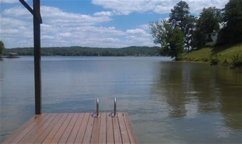 lake chickamauga bass boat rentals lake house on chickamauga lake private dock private boat