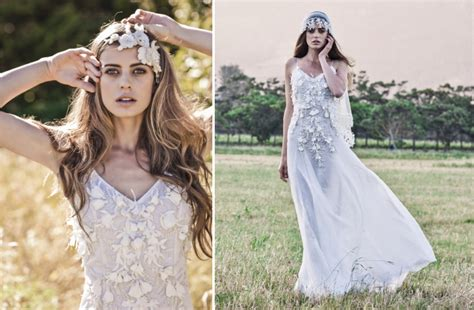 Wedding Dresses Tulsa by Tulsa Wedding Dress By Bo And Luca Onewed