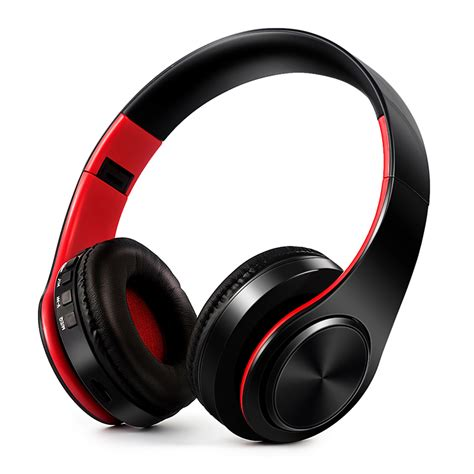 Hotpromo Stereo Bluetooth Headphone Headset Bluetooth Headphone S 1 sale portable folding bluetooth headset wireless headset support tf card 3 5mm aux stereo
