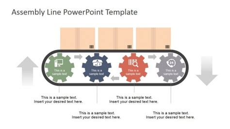 assembly template automation powerpoint templates